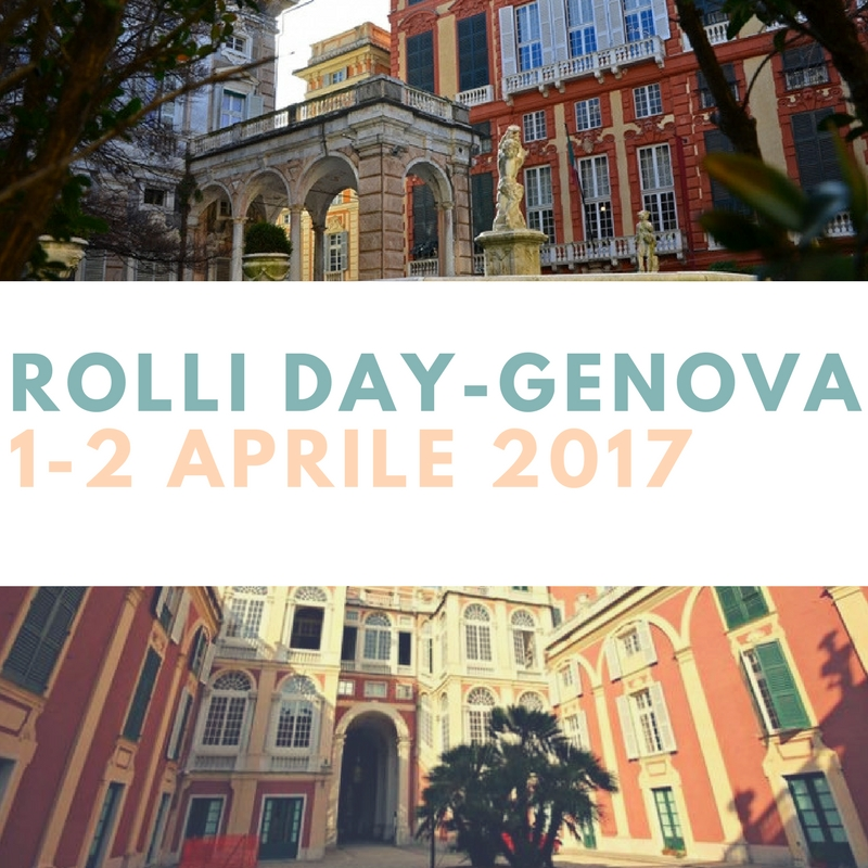 ROLLIDAY1-2 APRILE 2017